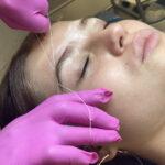 szkolenia dla kosmetyczek nitkowanie lilo