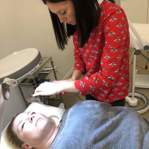 szkolenia dla kosmetyczek w Zielonej Górze