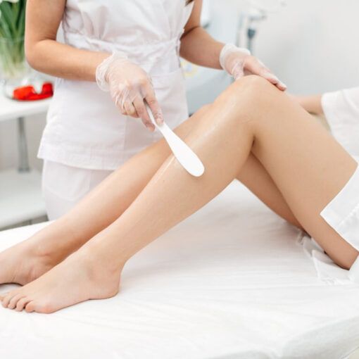 depilacja ciała w lilo salon i akademia zielona-góra - szkolenia i zabiegi