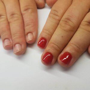 manicure hybrydowy zielona góra skzolenia zdofinansowaniem