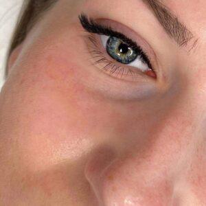 botox laminacja zagęszczanie rzęs salon kosmetyczny Lilo Beauty wZielonej Górze,