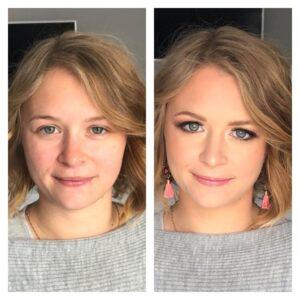 makijaż salon kosmetyczny Zielona Góra