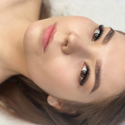 botox laminacja zagęszczanie rzęa salon kosmetyczny Lilo Beauty w Zielonej Górze,