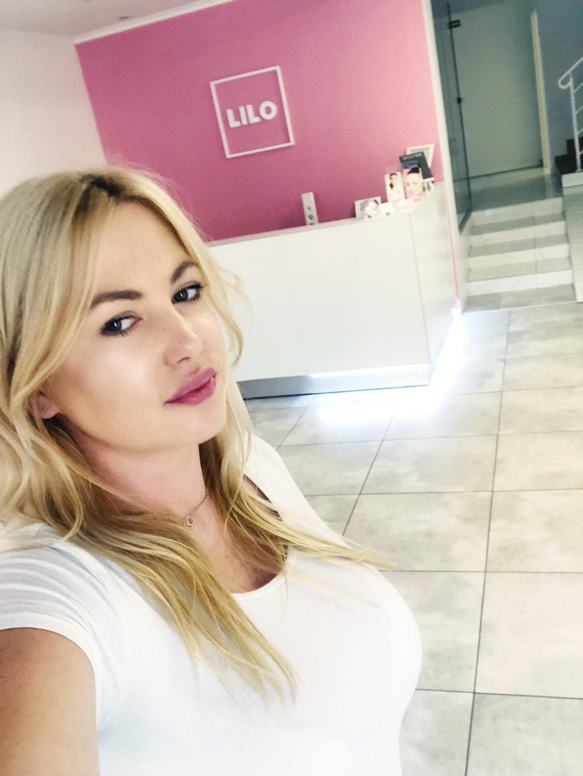 Lilo beauty - szkolenia ikursy kosmetyczne