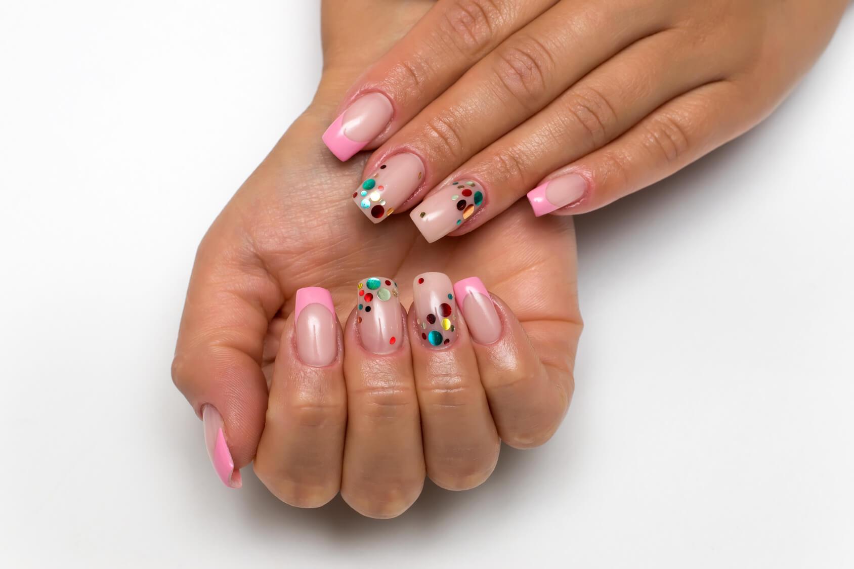 stylizacja paznokci szkolenie
