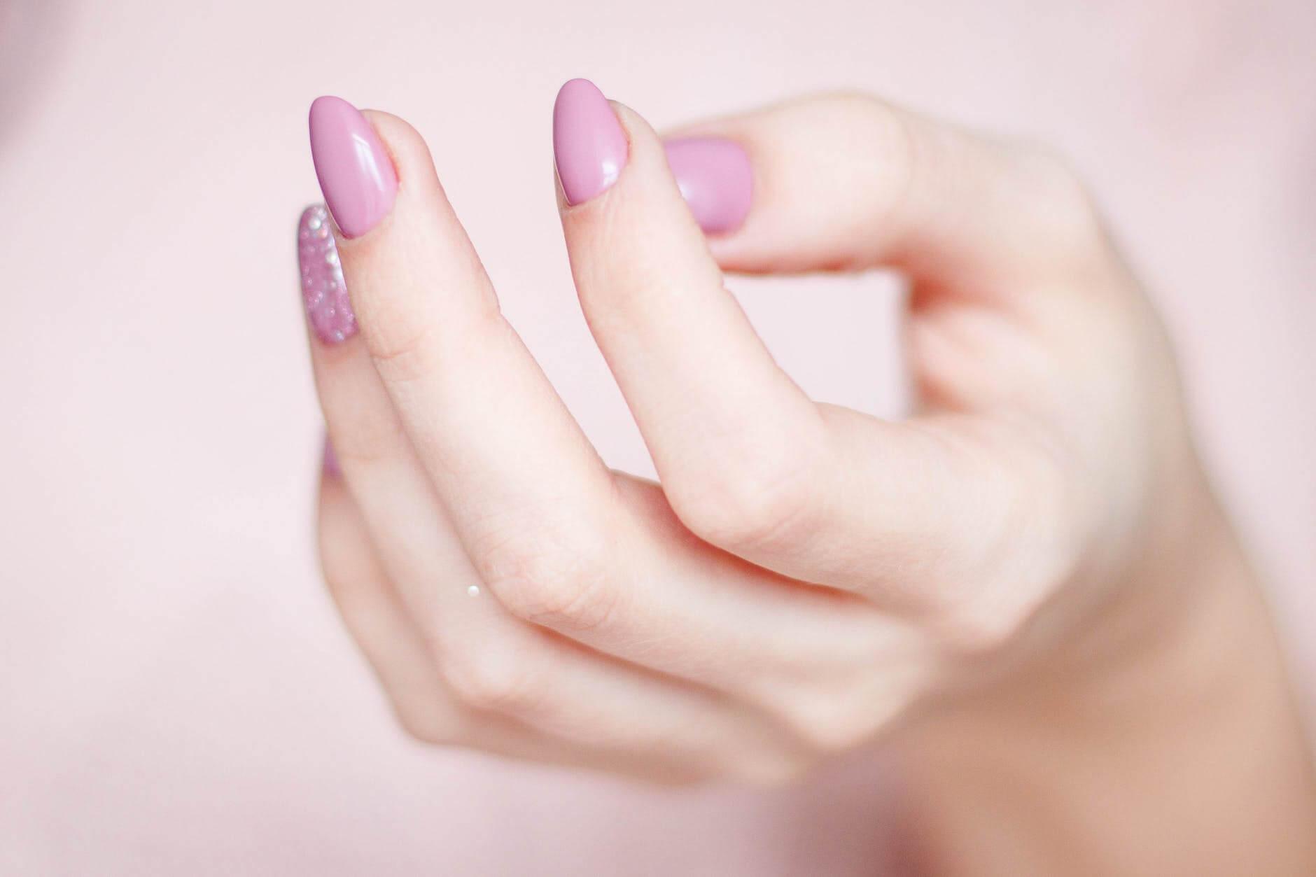 Manicure Hybrydowy Lilo Beauty
