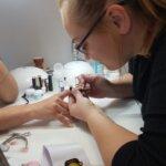 kurs ze stylizacji paznokci z dofinansowanie zgora