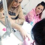 darmowe szkolenia paznokcie zielona gora