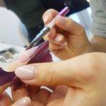 Manicure żelowy darmowe szkolenie w Lilo Zielona Góra