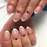 paznokcie hybryda Beauty Salon