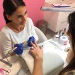 Szkolenia kosmetyczne z dofinansowaniem Zielona Góra, kursy kosmetyczne EFS, Kursy zdobienie paznokci PARP, Szkolenia kosmetyczne z BUR stylizacji paznokci hybryda